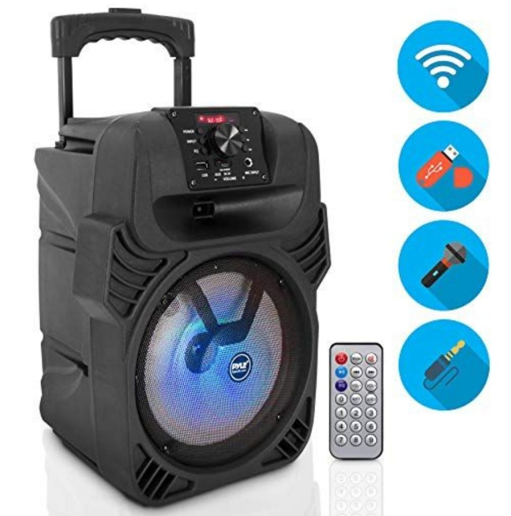 400 W Best Party Speaker