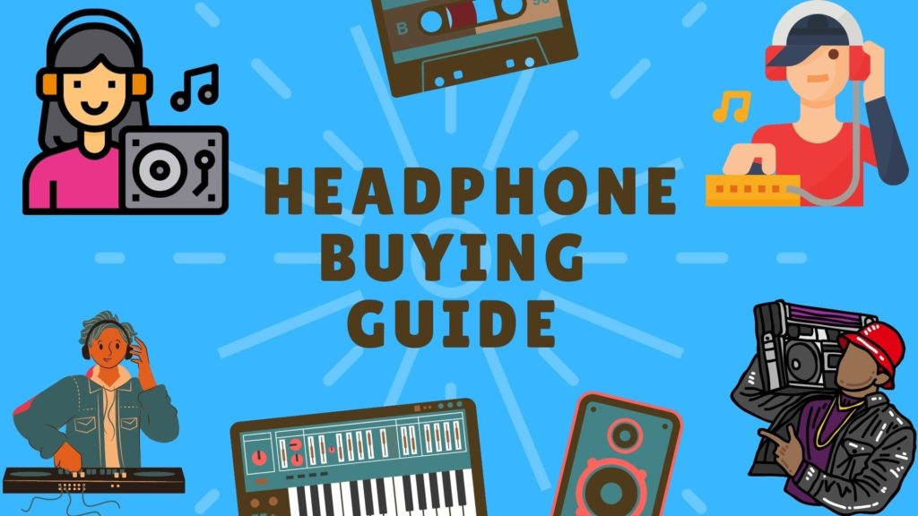 Rapper Headphone Buying Guide